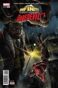 Infinity Countdown: Daredevil, issue #1