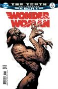 Wonder Woman, Vol. 5 #17A