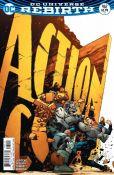 Action Comics, Vol. 3, issue #962