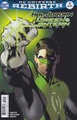 Hal Jordan and the Green Lantern Corps #4B
