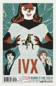 Inhumans vs. X-Men #4B