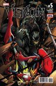 Venom, Vol. 3 #5A