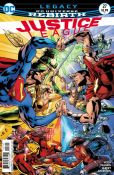 Justice League, Vol. 2 #27A
