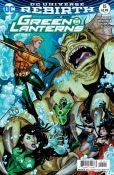 Green Lanterns #15B