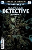 Detective Comics, Vol. 3 #952A