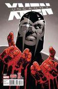 Uncanny X-Men, Vol. 4 #3A