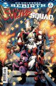 Suicide Squad, Vol. 4 #12B