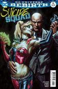 Suicide Squad, Vol. 4 #16B