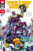 Justice League Of America, Vol. 5 #20A