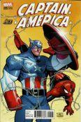 Captain America, Vol. 1 #695L