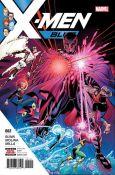 X-Men: Blue #2A