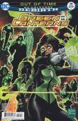Green Lanterns #28A