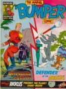 Marvel Bumper Comic #13