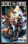 Secret Empire #4F