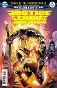 Justice League Of America, Vol. 5 #10A