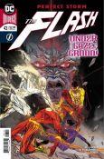 Flash, Vol. 5 #43A