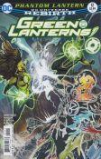 Green Lanterns #12A