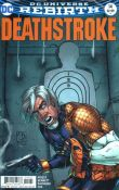 Deathstroke, Vol. 4 #14B