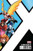 X-Men: Blue #1G