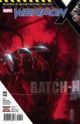 Weapon X, Vol. 3 #6B