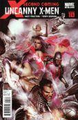 Uncanny X-Men, Vol. 1 #525A