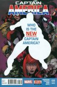 Captain America, Vol. 7 #25G