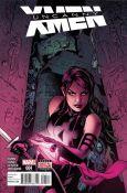 Uncanny X-Men, Vol. 4 #4A