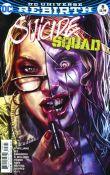 Suicide Squad, Vol. 4 #8B