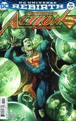 Action Comics, Vol. 3 #969B