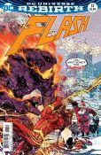 Flash, Vol. 5 #13A