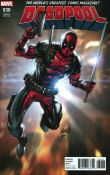 Deadpool, Vol. 5 #30D