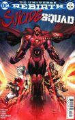 Suicide Squad, Vol. 4 #17B
