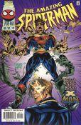 The Amazing Spider-Man, Vol. 1 #420