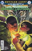 Hal Jordan and the Green Lantern Corps #11A