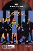 X-Men: Blue #11B
