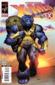 Uncanny X-Men, Vol. 1 #519