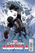 Captain America, Vol. 7 #25C