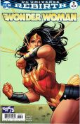 Wonder Woman, Vol. 5 #3B