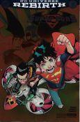 Super Sons #1O