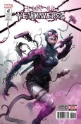 Edge of Venomverse, issue #2