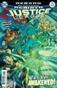 Justice League, Vol. 2 #25A