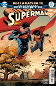 Superman, Vol. 4, issue #27