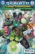 Hal Jordan and the Green Lantern Corps #29B