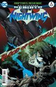Nightwing, Vol. 4 #31A