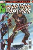 Captain America, Vol. 1 #695B