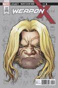 Weapon X, Vol. 3 #12C