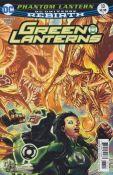 Green Lanterns #13A