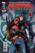 Deadpool, Vol. 5 #27