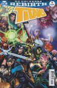 Titans, Vol. 2 #9B