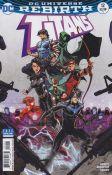 Titans, Vol. 2 #12B